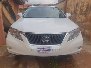 Lexus RX 2011 350 White | Cars for sale in Oyo State, Ibadan