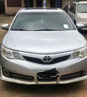 Toyota Camry 2014 Silver | Cars for sale in Ogun State, Ijebu Ode