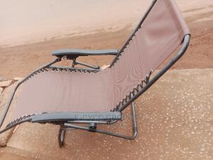 Multi Usage Home and Camp Chair Big   Furniture for sale in Lagos State, Alimosho