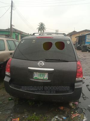 Nissan Commercial 2005 Gray | Cars for sale in Lagos State, Ajah