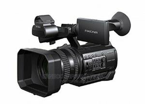 Sony Hxr-Nx100 Full HD Nxcam Camcordefull HD Nxcam Camcorder | Photo & Video Cameras for sale in Lagos State, Ikeja