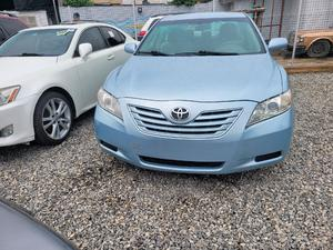 Toyota Camry 2008 Blue | Cars for sale in Lagos State, Yaba