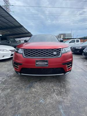 Land Rover Range Rover Velar 2018 P250 HSE R-Dynamic 4x4 Gray | Cars for sale in Lagos State, Lekki