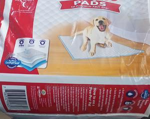 Pee-Pee Pads | Pet's Accessories for sale in Lagos State, Ajah
