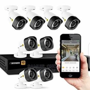 CCTV Camera And Security System   Security & Surveillance for sale in Abuja (FCT) State, Gwarinpa
