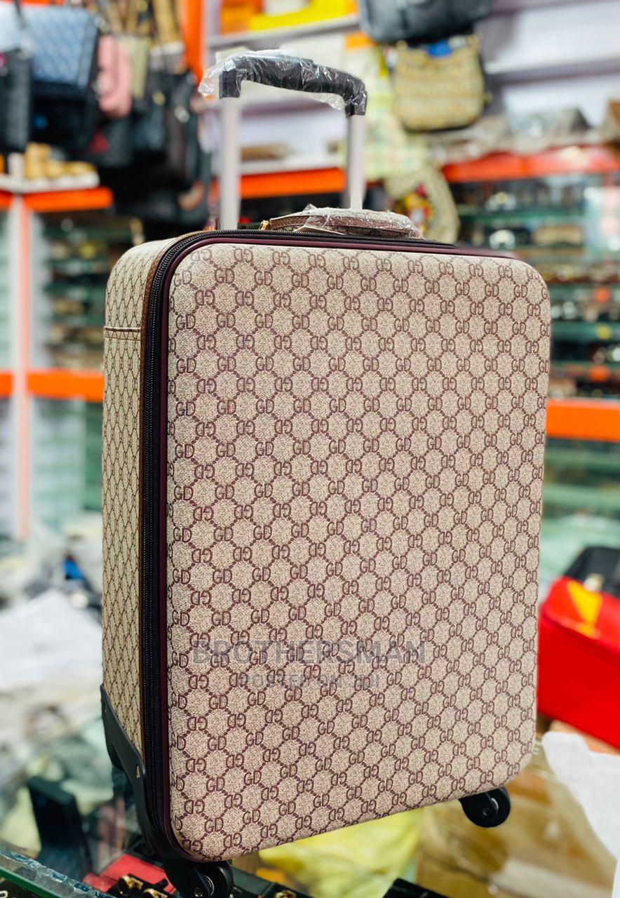 GUCCI Luggage Box
