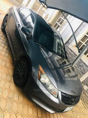 Honda Accord 2011 Gray | Cars for sale in Abuja (FCT) State, Wuse 2