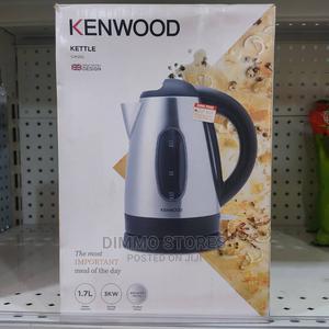 Kenwood Kettle 1.7L | Kitchen Appliances for sale in Ogun State, Abeokuta South