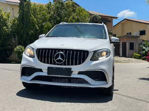 Mercedes-Benz M Class 2012 ML 350 BlueTEC 4Matic White | Cars for sale in Abuja (FCT) State, Gwarinpa