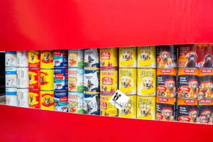 Pets Food/ Crunchy   Pet's Accessories for sale in Lagos State, Alimosho