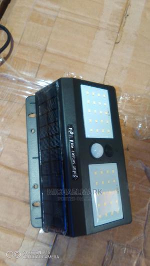 Sensor Light | Solar Energy for sale in Lagos State, Ojo