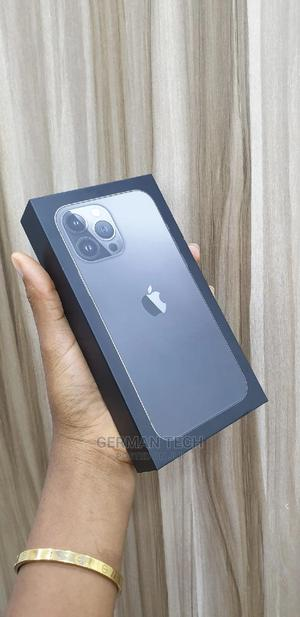 New Apple iPhone 13 Pro Max 256 GB Gray   Mobile Phones for sale in Lagos State, Ikeja