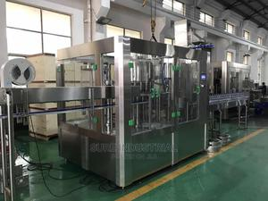 Bottle Water Machine For Bottle Water Production | Manufacturing Equipment for sale in Lagos State, Ikeja
