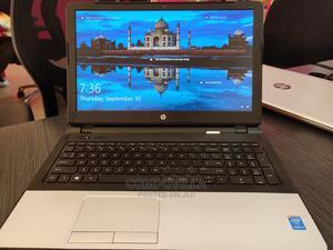 Laptop HP 350 G2 4GB Intel Core I5 HDD 500GB | Laptops & Computers for sale in Enugu State, Enugu