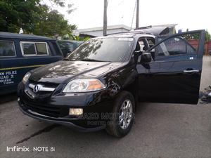 Acura MDX 2004 Black | Cars for sale in Lagos State, Amuwo-Odofin