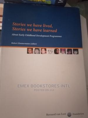 Story We Have Lives and Story We Have Learned | Books & Games for sale in Lagos State, Surulere
