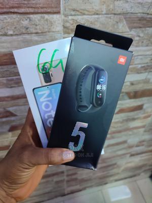 New Xiaomi Redmi Note 10 Pro 128 GB Blue | Mobile Phones for sale in Lagos State, Victoria Island