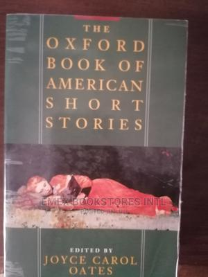 Oxford Book of American Shorts Stories | Books & Games for sale in Lagos State, Surulere