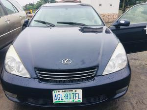 Lexus ES 2003 330 Blue   Cars for sale in Rivers State, Oyigbo