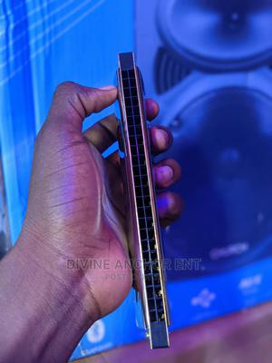Genuine Harmonica/Mouth Organ | Musical Instruments & Gear for sale in Lagos State, Ojodu