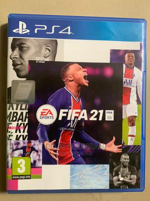 FIFA 2021 Eagames | Video Games for sale in Lagos State, Ogudu