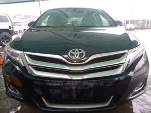 Toyota Venza 2013 LE AWD Black | Cars for sale in Lagos State, Lekki