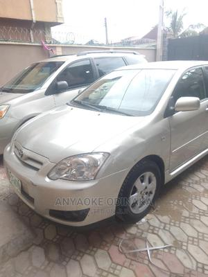 Toyota Corolla 2006 1.6 VVT-i | Cars for sale in Lagos State, Amuwo-Odofin