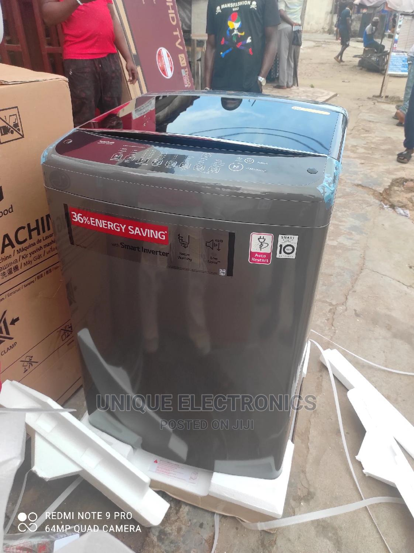 LG Washing Machine 16KG Smart Inverter Automatic Wash Spin