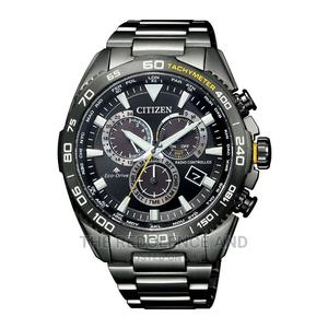 Citizen Cb5037-84e Men'S Eco-Drive PRO Master Land Global   Watches for sale in Lagos State, Surulere
