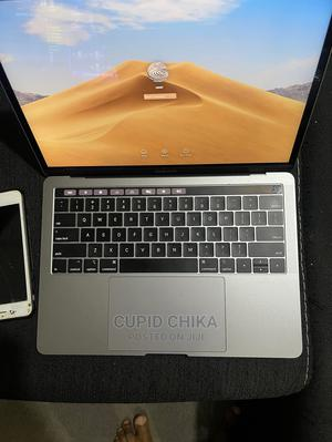 Laptop Apple MacBook 2018 8GB Intel Core I5 SSD 256GB | Laptops & Computers for sale in Abuja (FCT) State, Wuse