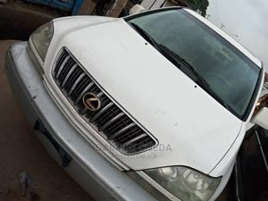 Lexus RX 2001 White   Cars for sale in Lagos State, Ifako-Ijaiye