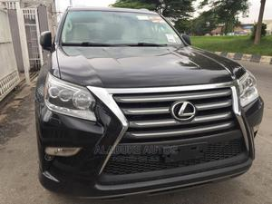 Lexus GX 2015 Black | Cars for sale in Lagos State, Surulere
