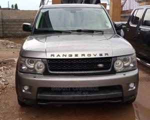 Land Rover Range Rover Sport 2011 HSE 4x4 (5.0L 8cyl 6A) Gray | Cars for sale in Imo State, Owerri