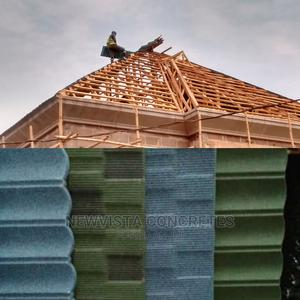 Professional Roofing Service in Lagos | Building Materials for sale in Lagos State, Agboyi/Ketu