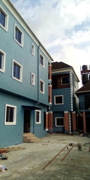 Furnished 2bdrm Apartment in Omojuwa Estate, Kosofe / Kosofe for Rent | Houses & Apartments For Rent for sale in Kosofe, Kosofe / Kosofe