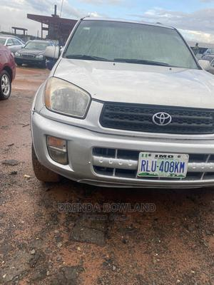Toyota RAV4 2004 Silver | Cars for sale in Imo State, Owerri