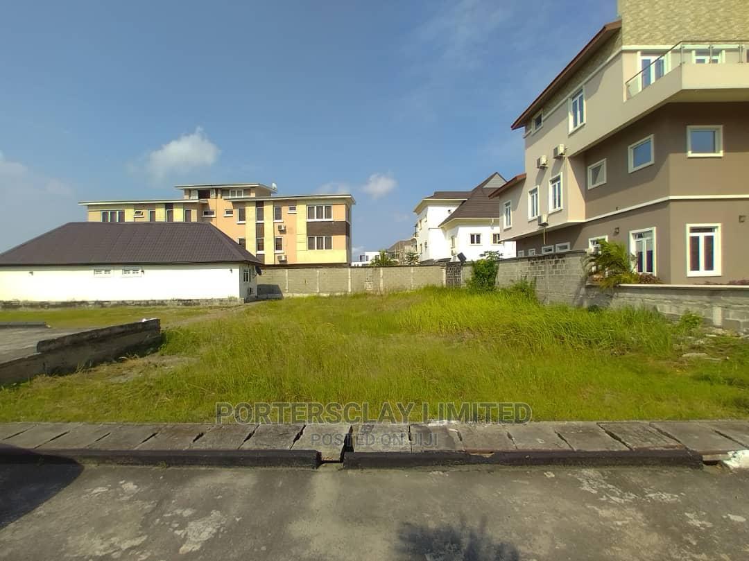 Land for Sale at Arcadia Grove Estate, Lekki