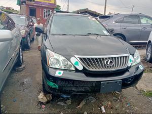 Lexus RX 2009 Black | Cars for sale in Lagos State, Amuwo-Odofin
