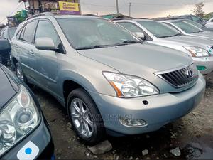 Lexus RX 2009 Blue   Cars for sale in Lagos State, Amuwo-Odofin