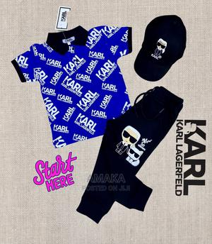 Children Cloth Set   Children's Clothing for sale in Lagos State, Tarkwa Bay Island