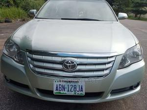Toyota Avalon 2006 Silver | Cars for sale in Delta State, Oshimili South