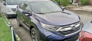 Honda CR-V 2019 Blue   Cars for sale in Lagos State, Ikeja
