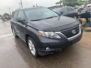 Lexus RX 2010 Gray | Cars for sale in Lagos State, Lekki