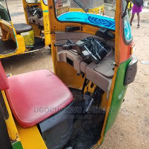 Bajaj RE 2019 Green | Motorcycles & Scooters for sale in Abia State, Aba South