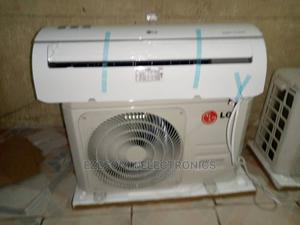 LG Air Conditioner 1,5hp | Home Appliances for sale in Lagos State, Ojo