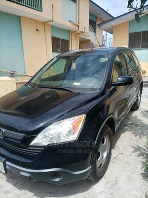 Honda CR-V 2007 Black | Cars for sale in Oyo State, Ibadan