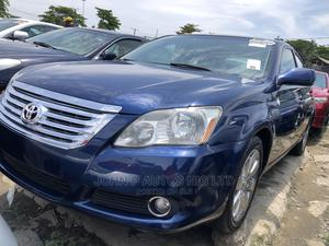 Toyota Avalon 2006 XLS Blue | Cars for sale in Lagos State, Apapa
