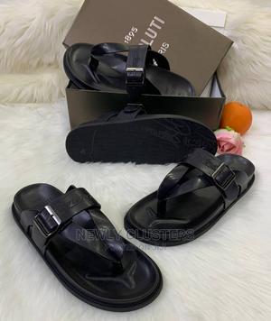 Berluti Men's Casual Slippers   Shoes for sale in Lagos State, Lagos Island (Eko)