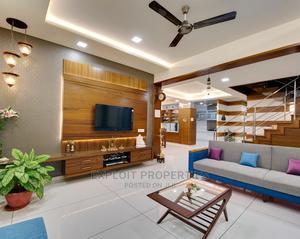 Furnished 4bdrm Duplex in White House, Alimosho for Sale | Houses & Apartments For Sale for sale in Lagos State, Alimosho