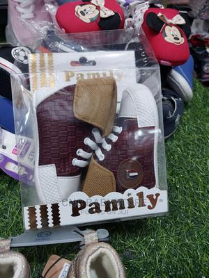 Luxurious Baby Foot Wear   Children's Shoes for sale in Lagos State, Amuwo-Odofin